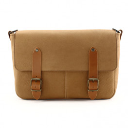 Sac besace cuir pour homme